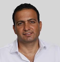 Adv. Yitzhak Hagag
