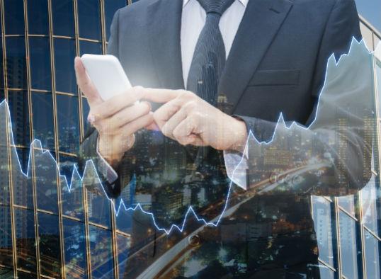 מידע למשקיעים